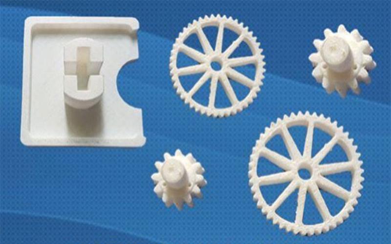 In 3D mô hình Trang chủ