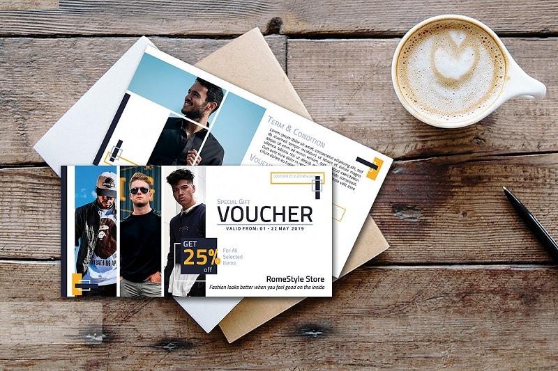 In catalogue, card visit, phôi giấy khen Trang chủ