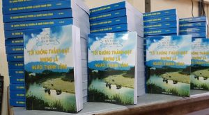 Đóng bìa keo nhiệt Trang chủ