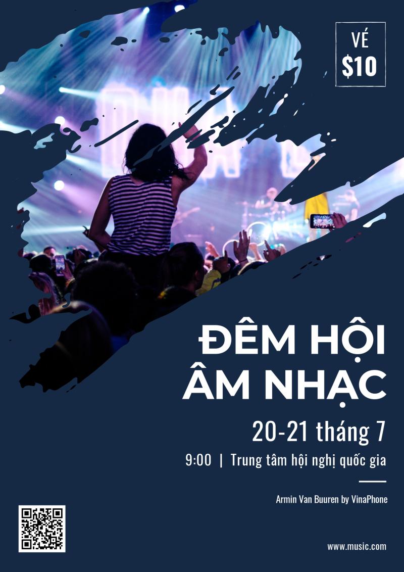Mẫu Poster