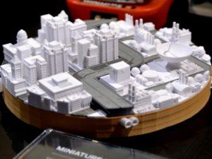In mô hình 3D 1 Tìm địa chỉ in mô hình 3D uy tín, giá tốt