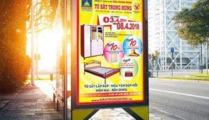 in poster khổ lớn 1 Chuyên in poster khổ lớn uy tín, chất lượng