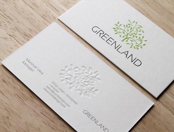 Card 2visit cá nhân 50+ mẫu card visit cá nhân sang trọng, ấn tượng