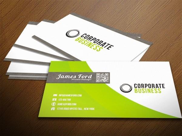 card visit mẫu 1 50+ mẫu card visit cá nhân sang trọng, ấn tượng