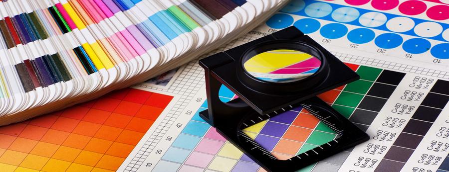 Bật mí những quy luật không phải ai cũng biết khi thiết kế in ấn Xuất file in ấn như thế nào để bản in đẹp?