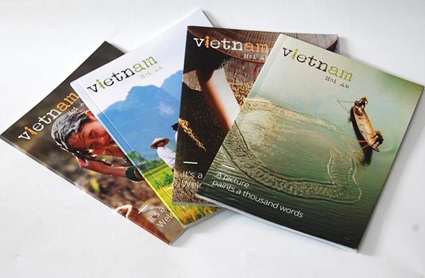 Profile, brochure và catalogue khác nhau như thế nào Trang chủ