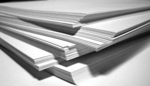 Hướng dẫn cách chọn giấy trong in ấn hiệu quả và tiết kiệm Hướng dẫn cách chọn giấy trong in ấn hiệu quả và tiết kiệm