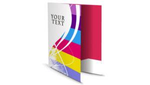Hướng dẫn thiết kế và in ấn bộ Sales Kit tiêu chuẩn