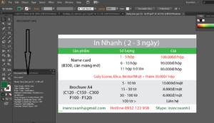 Kiểm tra file trước khi in ấn sản phẩm trong Adobe illustrator (Ai) Kiểm tra file trước khi in ấn sản phẩm trong Adobe Illustrator (Ai)