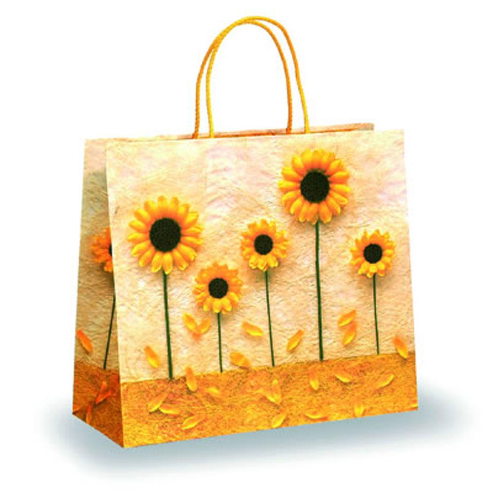 Làm thế nào để thành phẩm in túi giấy đẹp chất lượng?