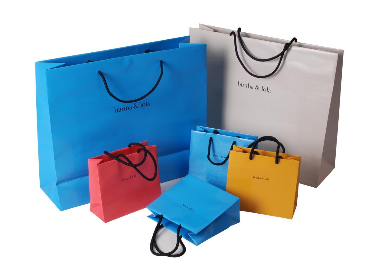 Tại sao in túi giấy là lựa chọn tốt nhất cho doanh nghiệp? Tại sao in túi giấy là lựa chọn tốt nhất cho doanh nghiệp?