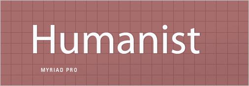 Tổng hợp 5 nhóm Font chữ in ấn thường gặp 5 nhóm Font chữ in ấn thường gặp
