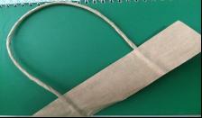 Tổng hợp 6 loại quai túi giấy phổ biến nhất hiện nay 6 loại quai túi giấy phổ biến nhất hiện nay