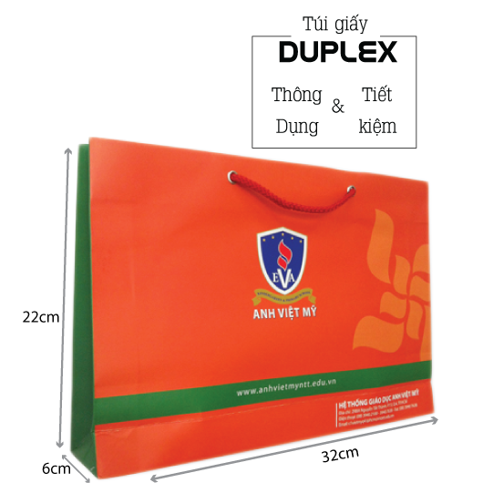 Chất liệu in túi giấy phù hợp nhất với sản phẩm của bạn?
